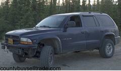 Dodge Durango 4WD 1998