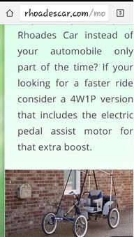 26 Ft Trailer - Will Trade 1 Person 4 Wheel Motorized Bike