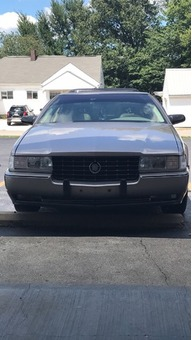 97 Cadillac Seville sts